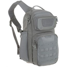 Maxpedition Gridflux Ergonomic Sling Pack 18L Gray